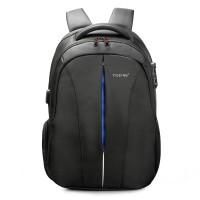 Waterproof 15.6inch usb charging Laptop Backpack NO Key TSA Anti Theft