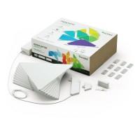 Nanoleaf Light Panels - Rhythm Edition Smarter Kit (9pc) | LED Smart Light | HomeKit, Google Assistant, IFTTT, Amazon Alexa Compatible