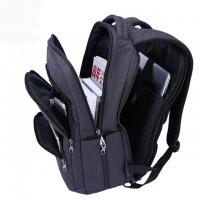 Waterproof Large Capacity 17 inch Laptop Backpack