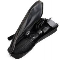 Portable Handheld Storage Bag Handbag Handheld Gimbal Carrying Case for Eyemind ,DJI OSMO ,ZHIYUN ,Smooth Gimbal
